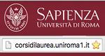 Corsi di Laurea Sapienza Università di Roma